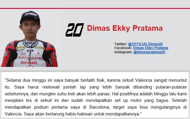 Dimas Ekky