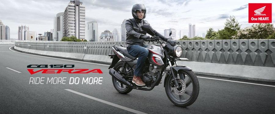 Honda CB150-VERZA vs KawasakiW175